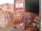 上海市非洲大果紫檀进口代理清关|非洲草花梨进口代理|上海木材进口清关