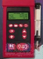 英国凯恩KANE940烟气分析仪
