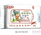 沧州玫瑰缘湿巾植物物语系列 洁阴护理湿巾 薄荷精油 22片装批发货源