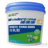 隆德康超值环保型白乳胶