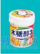 木糖醇3+塑料易拉罐