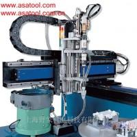 供应三维移动 桌上型螺丝锁付机器人