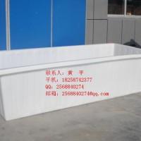 2000LPE立式方箱 2立方高位方形水箱 2000LPE耐酸碱塑料方桶