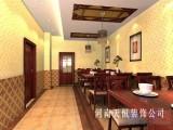 郑州自助火锅店装修设计应该注意哪些事项