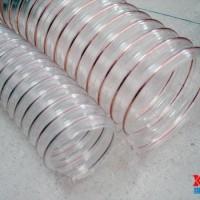 PU陶瓷行业专用吸尘管