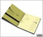 PVC纸袋纸盒纸币 包装盒厂广发银行客户合同书商务部