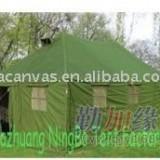 救灾帐篷施工帐篷