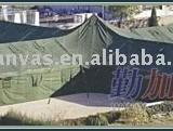 96型指挥帐篷