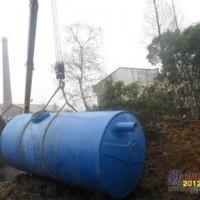 MZHFC-2武汉玻璃钢化粪池