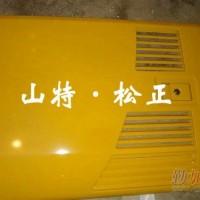 小松挖掘机400-7驾驶室门总成208-53-00010全新