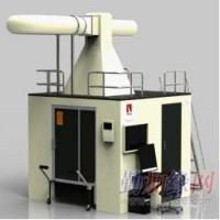 SBI建材制品单体燃烧试验装置