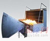 屋顶/光伏电池组件燃烧测试仪
