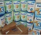 东莞提供奶粉进口清关报关服务