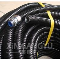 PVC平包塑穿线管