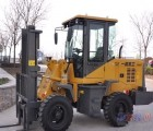 石家庄供应高品质YN917轮胎式转载机