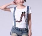 在武汉想打点货夏装便宜T恤批发汉正街服装批发市场在哪里有