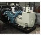 上海三菱柴油发电机组回收――二手沃尔沃发电机回收