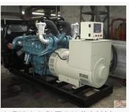 上海三菱发电机组二手沃尔沃发电机上海柴油发电机回