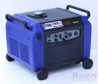 上海市3KW数码变频超静音办公专用汽油发电机