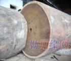 深圳筒状非洲楝进口清关|深圳木材进口报关代理|原木报检单证|流程
