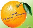 进口食品中文标签设计/审核/备案/上海代理进口报关
