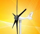 广州供应小型风力发电机_三叶片风力发电机