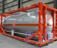磷酸罐式集装箱