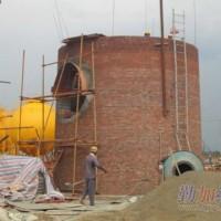 专业新建烟囱施工公司