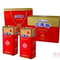 干果礼盒团购贝蒂斯橄榄油代理年货食品礼盒