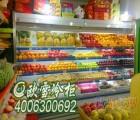 上海市青浦区蔬菜水果保鲜风幕柜多少钱