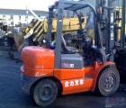 转让二手2吨/3吨/5吨/7吨/10吨叉车,二手叉车市场