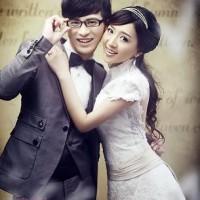 上海唯美婚纱照图片?哪家婚纱摄影店好呢?