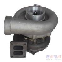 供应重庆潍柴6200增压器H160-05涡轮增压器询价