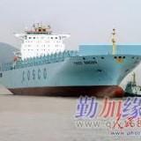 佛山供应肇庆清远至天津港海运集装箱运输