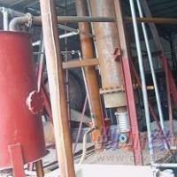 土炼油装置和连续炼油生产装置的比较