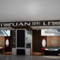 杭州服装店装修公司 服装店装潢 专业室内装饰公司