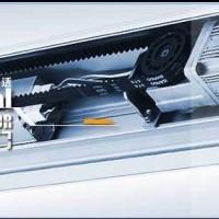 首钢附近电动门安装 专业加工电动伸缩门机头