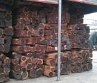 红檀香广州黄埔港进口报关代理公司|如何进口非洲南美木材