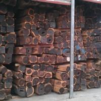 红檀香黄埔港进口黄埔港进口报关进口非洲南美木材