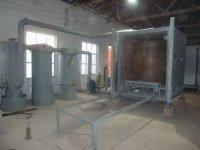 2013环保投资项目――三兄xj1017秸杆炭化机