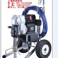 PM035活塞式泵浦无气式喷漆机