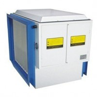 印刷有机废气治理技术|印刷有机废气净化设备