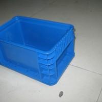 上海大众汽车SVW塑料周转箱物流箱上海渠晟专业制造厂家