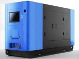 泰州先锋发电机组厂家供应200KW移动低噪音柴油发电机组13852614895