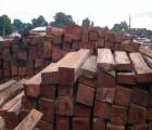 进口越南橡胶木清关价格是多少