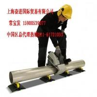 长年促销切管机 温州市EXACT280E管道安装便用切管机