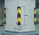 保定大量供应停车场墙体护角