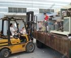上海闵行区叉车出租-叉车搬厂移机器-诸翟镇汽车吊出租