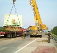 上海普陀区1-10吨叉车出租-普陀区汽车吊租赁-高空车租赁