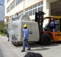 上海徐汇3-15吨叉车出租-设备移位-漕河泾汽车吊出租
